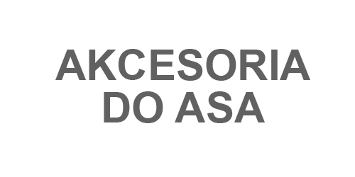 AKCESORIA DO ASA