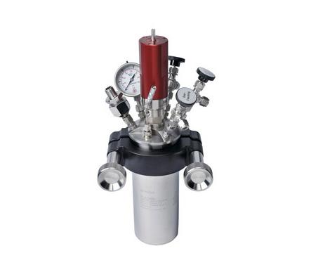 Laboratoryjne reaktory ciśnieniowe serii BR