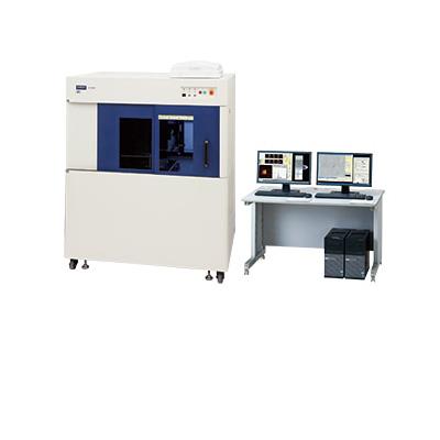 Rentgenowski analizator zanieczyszczeń EA8000