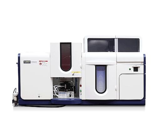 Spektrometr ASA ZA3000