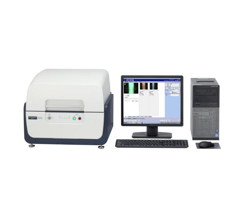 Spektrometr XRF EA 1000VX