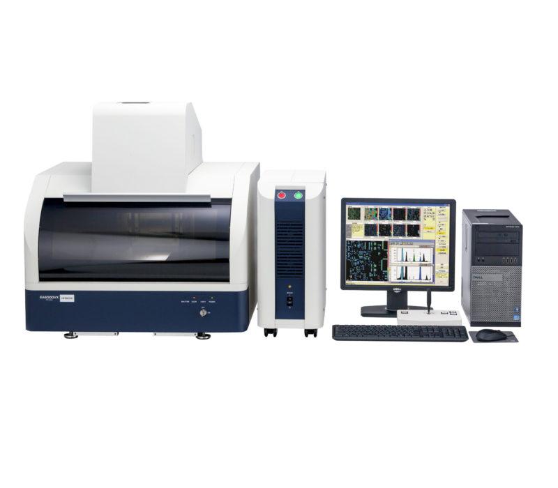 Spektrometr XRF EA 6000VX