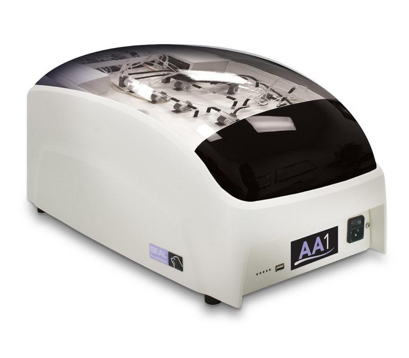 Analizator przepływowy AA100