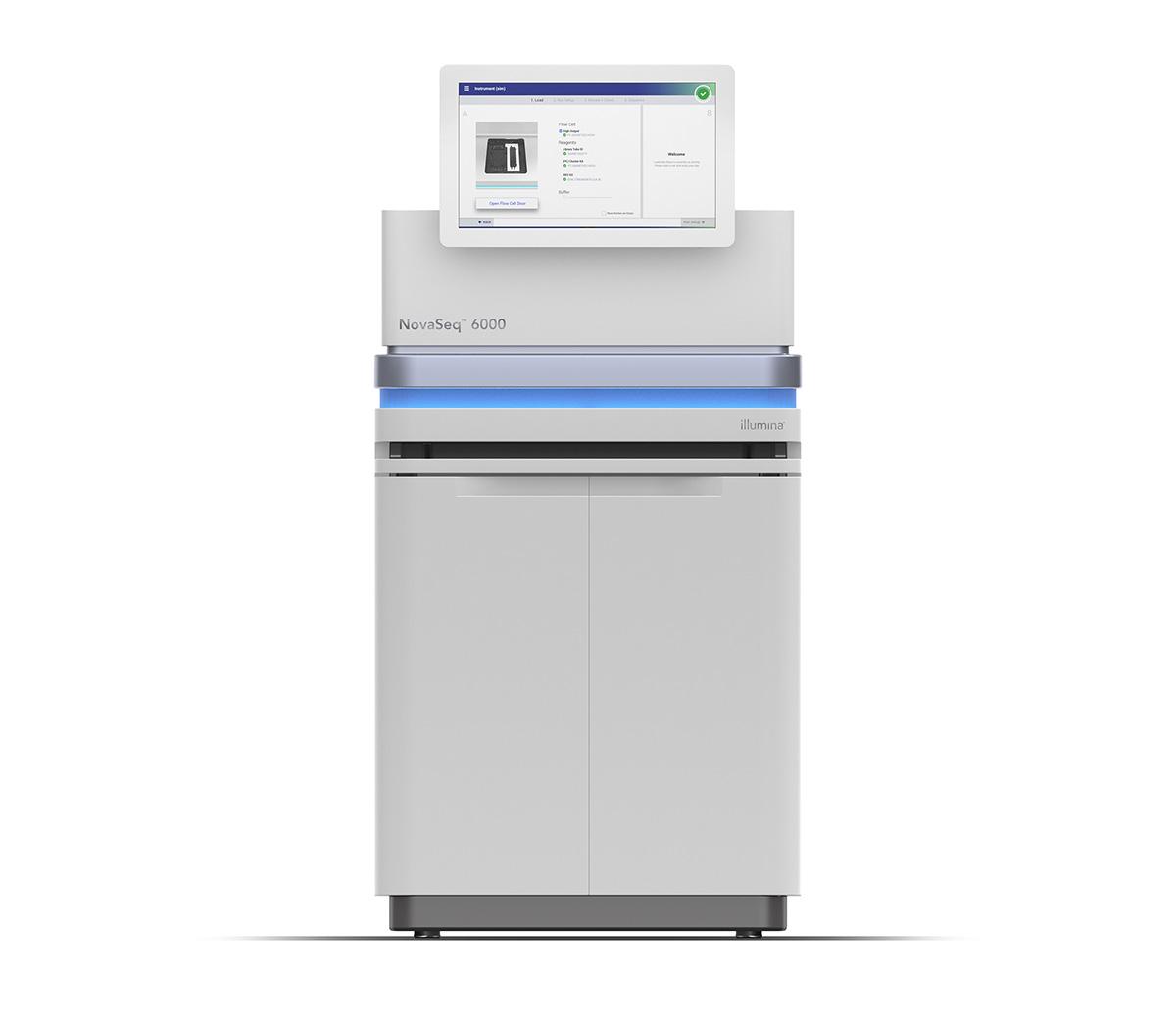Sekwenator NovaSeq 5000-6000