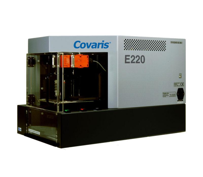Sonifikator E220