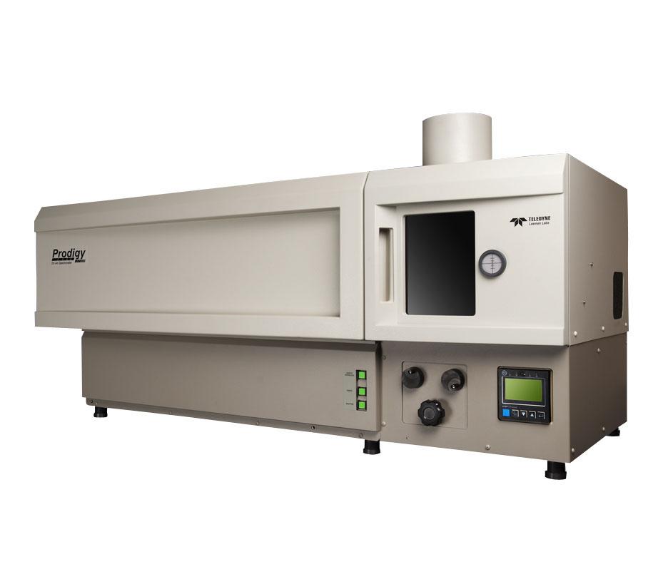 Spektrometr DC Arc